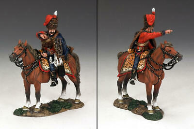 KING AND COUNTRY NAPOLEONIC Lieut. General Stapleton Cotton NA258 • 86.95£
