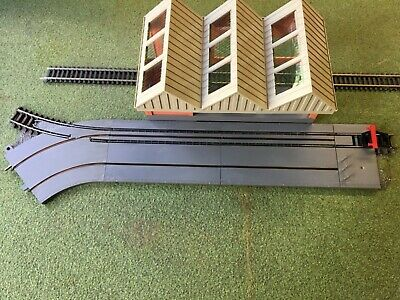 Triang Minic Motorways Road Rail & Goods Shed • 33£