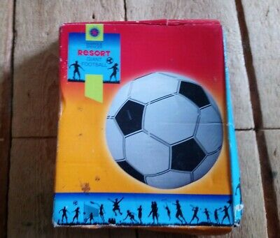 Giant Inflatable Football • 1.50£