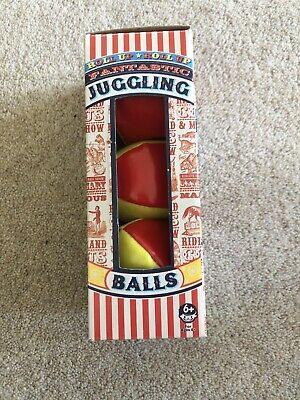 Urban Outfitters 3xJuggling Balls • 2£