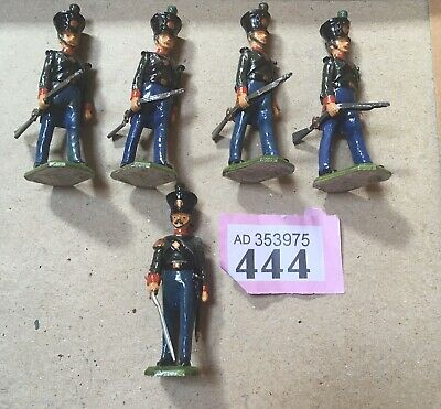 Infantry Soldiers 1815  • 18£