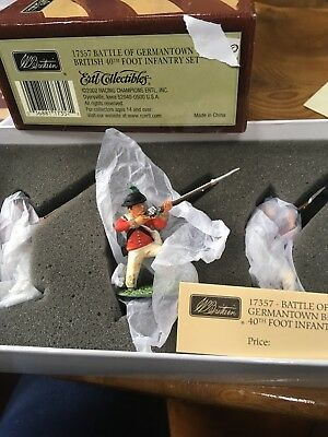 Britains Toy Soldiers Boxed 17357 • 42£