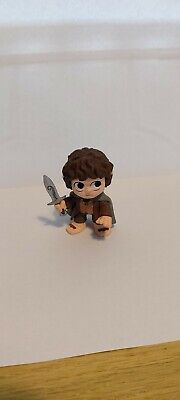 Frodo Mystery Mini Lord Of The Rings • 1.50£