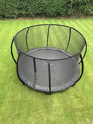 10FT In Ground Trampoline New 2020 Model LIMITED UK STOCK QUICK DELIVERY • 199.95£
