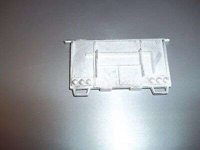 Reproduction Britains 1:32 Metal Tipping Trailer Tail Board In Metal • 6.25£