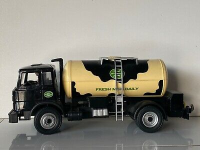 Rare 1:50 Scale Wiseman Dairies Milk Farm Vehicles Lorry Truck Delivery Model • 12.50£