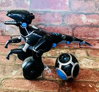WowWee Miposaur And Track Ball - 1 • 5£