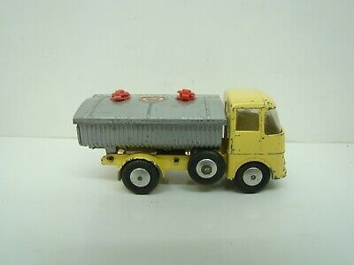 Corgi Toys - 460 - Neville Cement Tipper Body On E.r.f Chassis - 1/43 - Ancien - • 22.79£