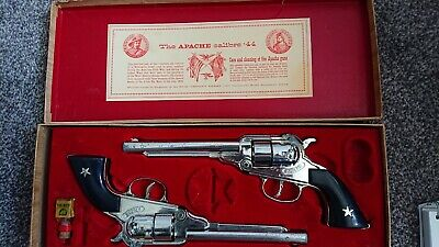 1959 Outlaw Toy Guns Used • 15.50£