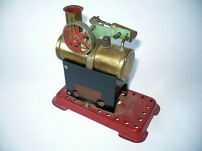 Mamod Live Steam Engine. • 39£