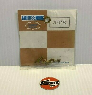 AIRFIX MRRC 'Clubman Special' MOTOR BRUSHES X 4 (MINT BAGGED) 700/B 1/24 SCALE? • 6.99£
