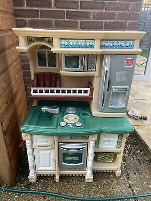 Children Play Kitchen • 30£