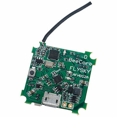 Airgineers Micro-Drone FlySky Flight Controller • 37.19£