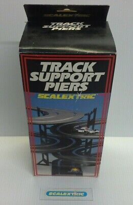 Scalextric Hornby Track Support Piers Extension Set C133 (new Boxed) 1.32 • 16.49£