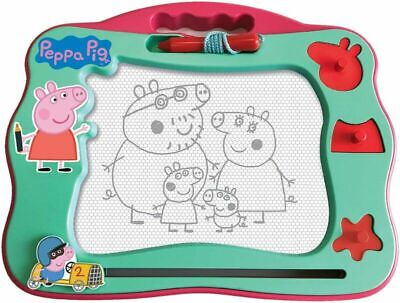 Peppa Pig 7218 Travel Magnetic Scribbler   • 17.59£