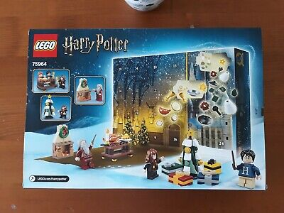 LEGO Harry Potter: Advent Calendar (75964) • 25£
