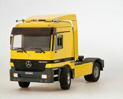 Wedico Actros Cab Only Kit. Yellow. #235 • 243.95£