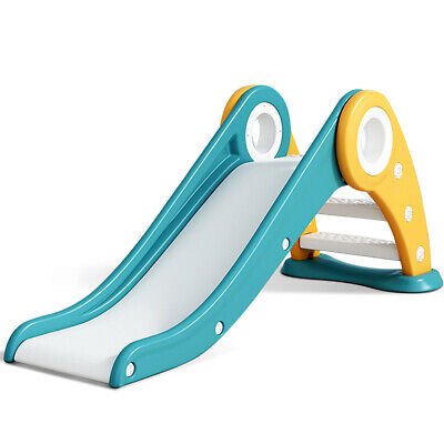 EastSun Baby First Folding Stair Slide For Indoor • 32.99£