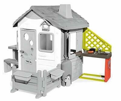 Smoby Kitchen Play House • 46.99£