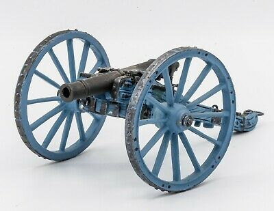 Del Prado Napoleon At War - British 25 Pounder Cannon • 6.99£