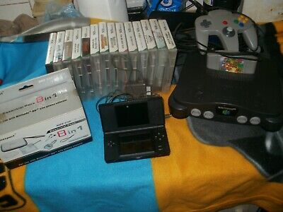 Nintendo Ds And Games • 35£