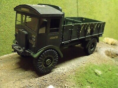 1/30 Figarti Matador Lorry (King & Country Scale) • 200£