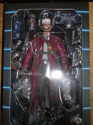 Hot Toys Star Lord Sideshow Exclusive • 235£