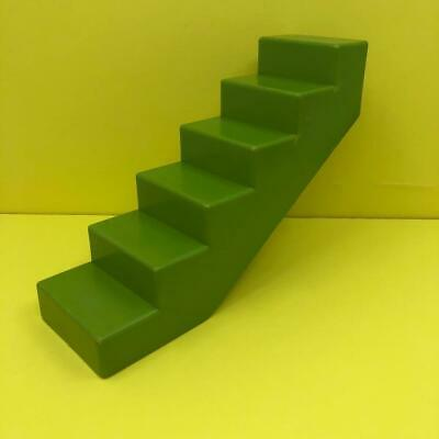Vintage Airfix Weebles House Cottage Spare Part Stairs Staircase 1970s • 6.99£