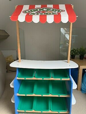 Melissa And Doug Grocery Store And Lemonade Stand • 50£