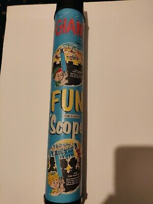 Chad Valley Giant Fun Periscope 1950/60s • 15£