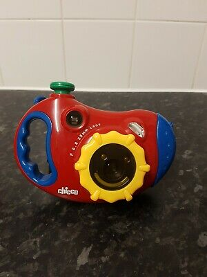 Brand New Real Children's Chicco Camera • 10£
