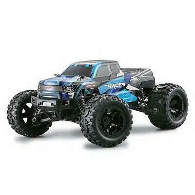 FTX Tracer 1/16 4WD RC Monster Truck RTR - BLUE • 56.95£
