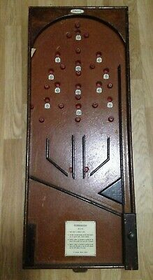 Vintage British Made Table Top Game Kumbakatel Kum-Bak • 110£