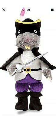 The Highway Rat Plush Toy 9inch. New With Tags • 12£