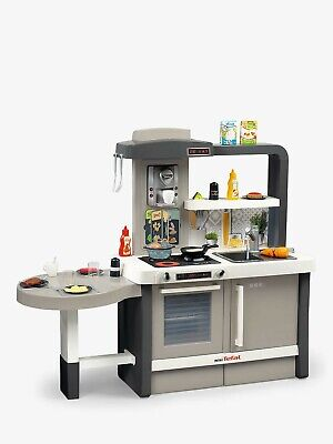 Smoby Tefal Evolving Kitchen - Royal Mail 48 Tracked - Retail Price £129.99 • 90£