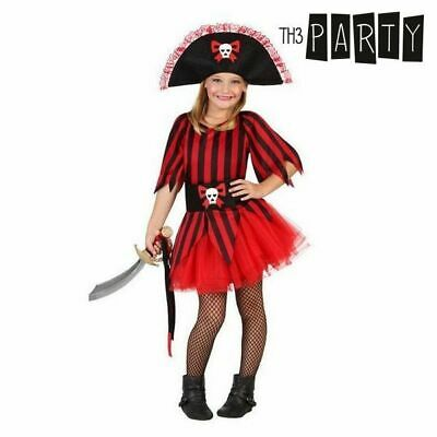 Costume For Children Pirate (4 Pcs) • 27.20£