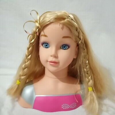 Hairdressing Head Toy  • 9.09£