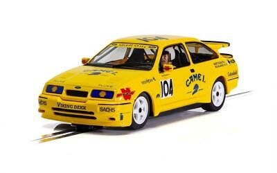 Scalextric Ford Sierra RS500 - 'Came 1st  C4155 • 39.49£
