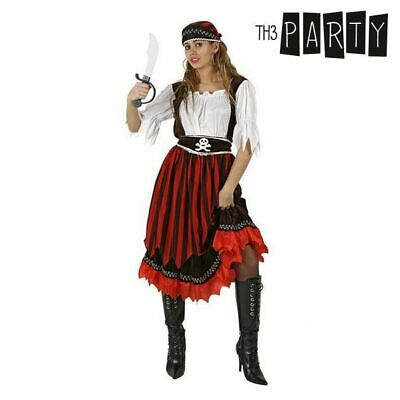 Costume For Adults Pirate • 26.80£
