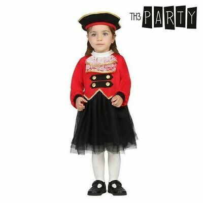 Costume For Babies Pirate (3 Pcs) • 16.40£