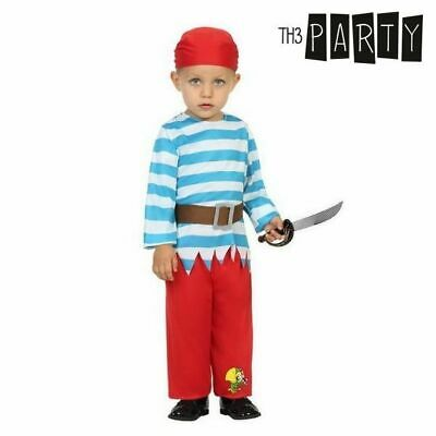 Costume For Babies Pirate (3 Pcs) • 22£