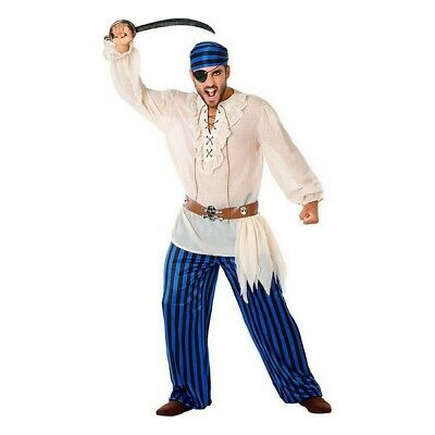 Costume For Adults 115408 Pirate • 30£