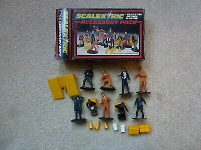 Scalextric Accessory Pack C706 • 3.50£