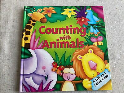 Kids Counting Book • 1.10£