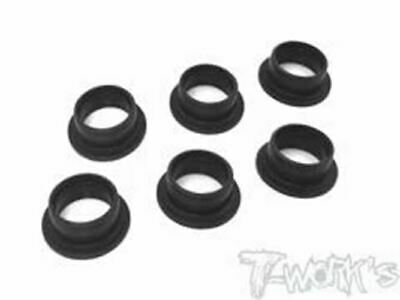 Exhaust Seal For .21engines 6pcs • 9.99£