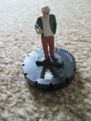 Marvel Heroclix - Earth X - TINKERER #007 • 0.99£