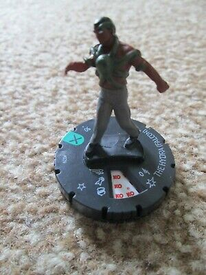 Marvel Heroclix - Earth X - THE HYDRA (FALCON) #026 • 0.99£