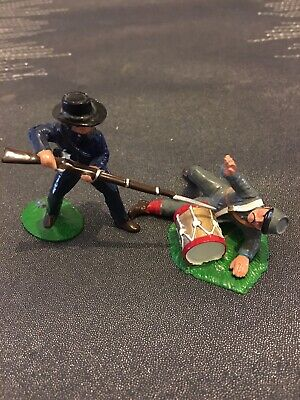 Trophy Miniatures Toy Soldiers Acw • 25£