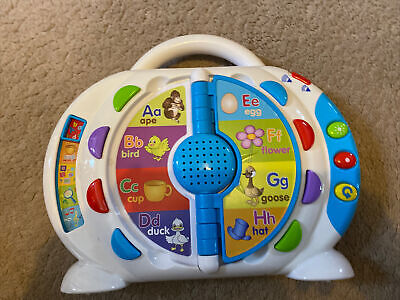 Abc 123 Childs Learing Toy • 1.99£