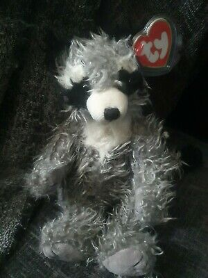 Ty Beanies Bear - Attic Treasures Radcliffe, Tag Protected -retired • 4£